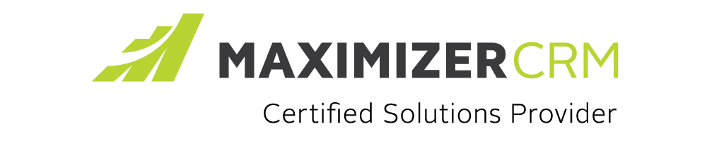 Maximizer CRM Certified Solutions Provider