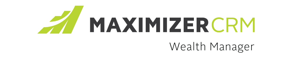 Maximizer CRM Wealth Manager